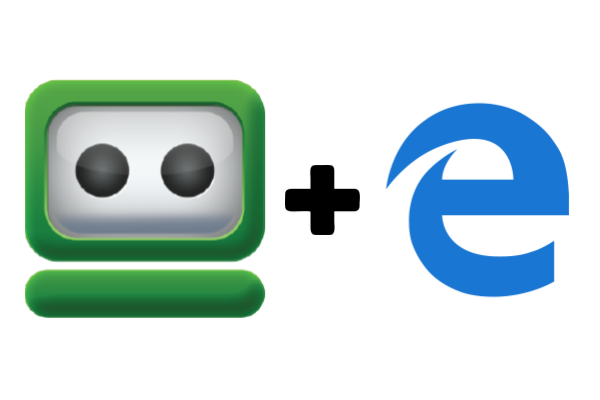 RoboForm is now available on Microsoft Edge