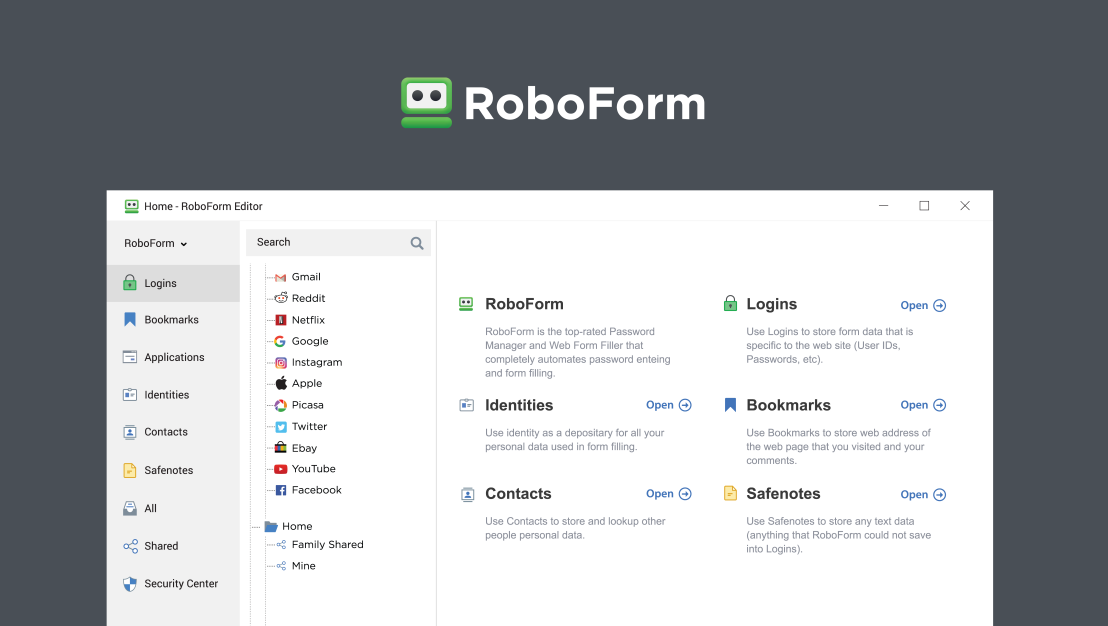 Simpler and More Secure: RoboForm 8 is Here!